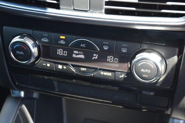 2017 Mazda CX-5 Maxx Sport KE Series 2 Grey
