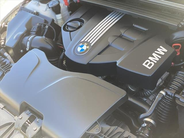 2011 BMW 1 Series 118d E87 MY11 White