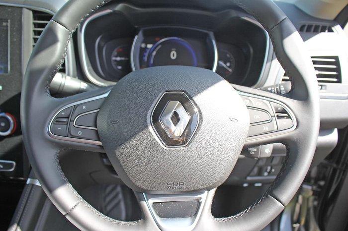 2019 Renault Koleos Zen HZG Grey