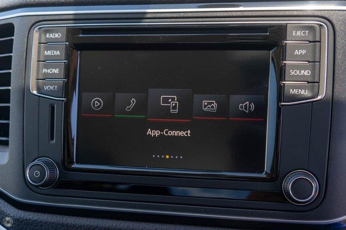 2019 Volkswagen Amarok TDI550 Sportline 2H MY20 4X4 Constant White