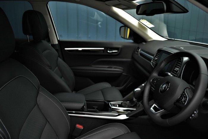 2019 Renault Koleos Intens HZG MY20 GREY METALLIC