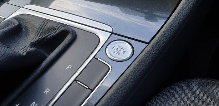 2019 Volkswagen Golf 110TSI Comfortline 7.5 MY20 Grey