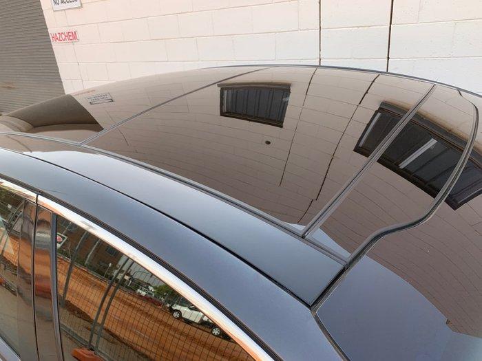 2012 Kia Optima Platinum TF MY12 Grey