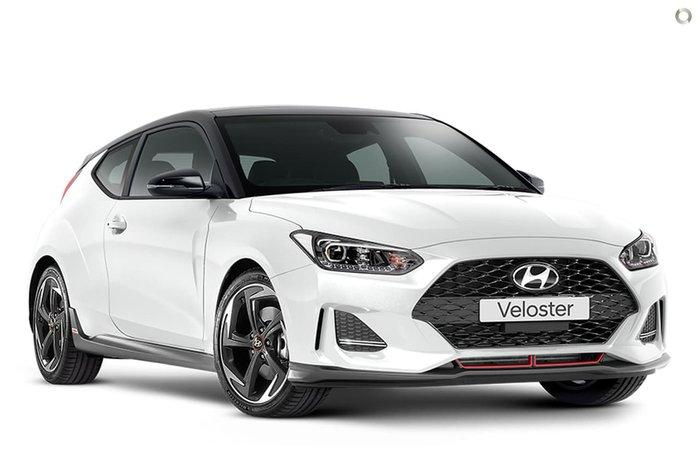 2019 Hyundai Veloster Turbo Premium