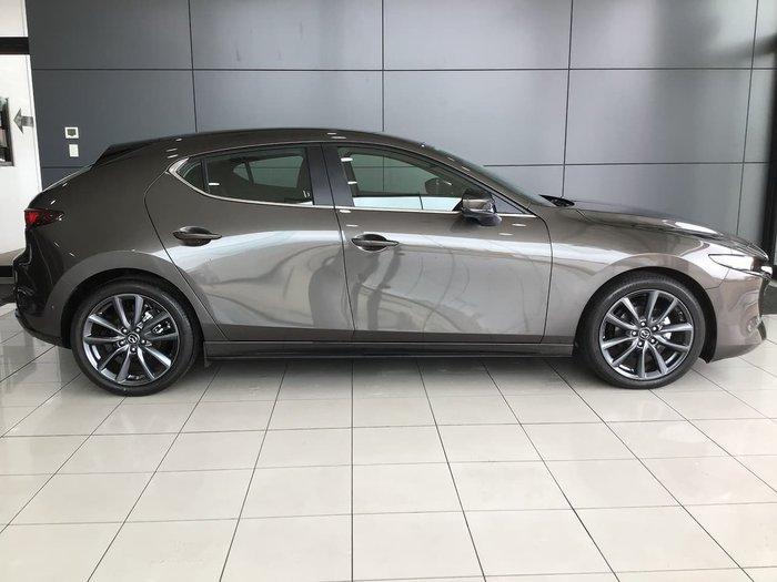 2019 Mazda 3 G20 Evolve BP Series Bronze
