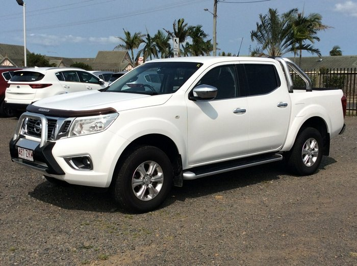 2015 Nissan NP300 ST