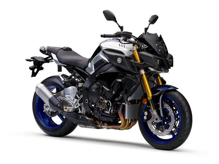 2019 Yamaha MT-10SP SPORTS WITH OHLINS