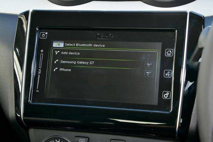 2019 Suzuki Swift GL Navigator AZ Speedy Blue