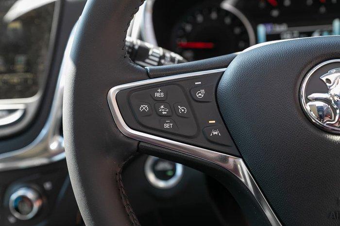 2019 Holden Equinox LTZ-V EQ MY20 Four Wheel Drive White