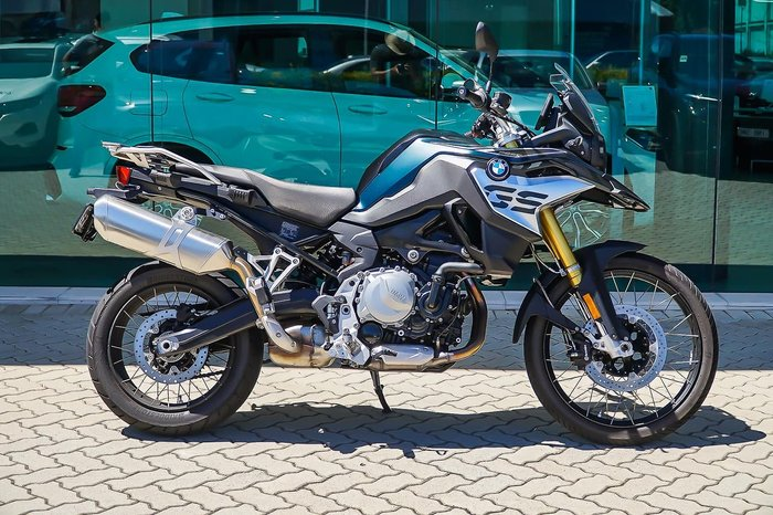 2019 BMW F 850 GS TOUR null null null