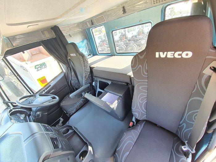 2020 IVECO STRALIS ATI 360 6X2 White