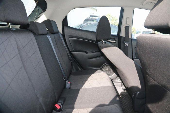 2012 Mazda 2 Neo DE Series 2 MY12 Grey