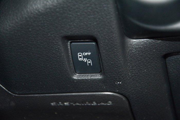 2019 Subaru WRX Premium V1 MY20 Four Wheel Drive Blue