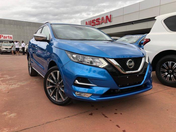 2019 Nissan QASHQAI N-SPORT