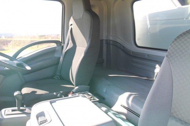 2019 Isuzu FSR 140-260 Automatic 7T Tipper WHITE