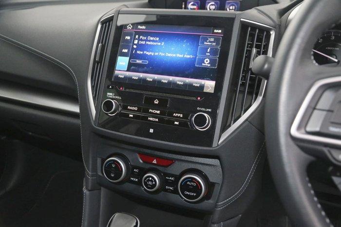 2019 Subaru Impreza 2.0i-L G5 MY19 Four Wheel Drive White