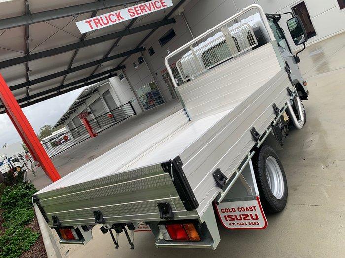 2020 Isuzu NLR 45-150 SWB Traypack AMT