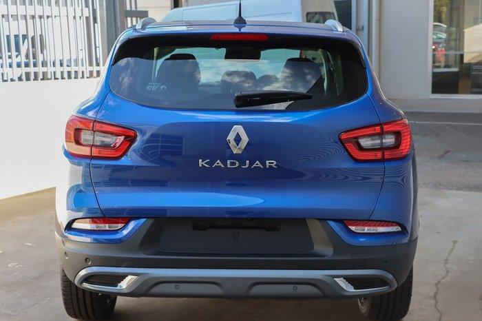 2019 Renault Kadjar Intens XFE Blue