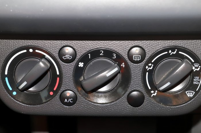 2010 Suzuki Swift Sport RS416 Grey