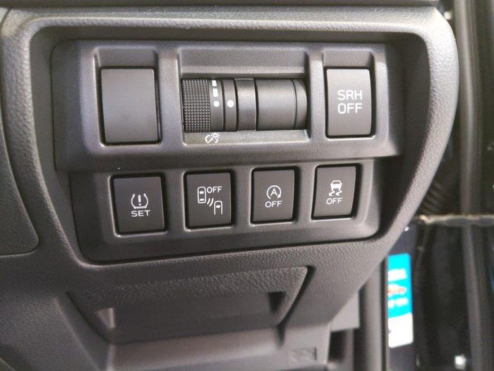 2019 Subaru XV 2.0i-S G5X MY19 Four Wheel Drive Grey