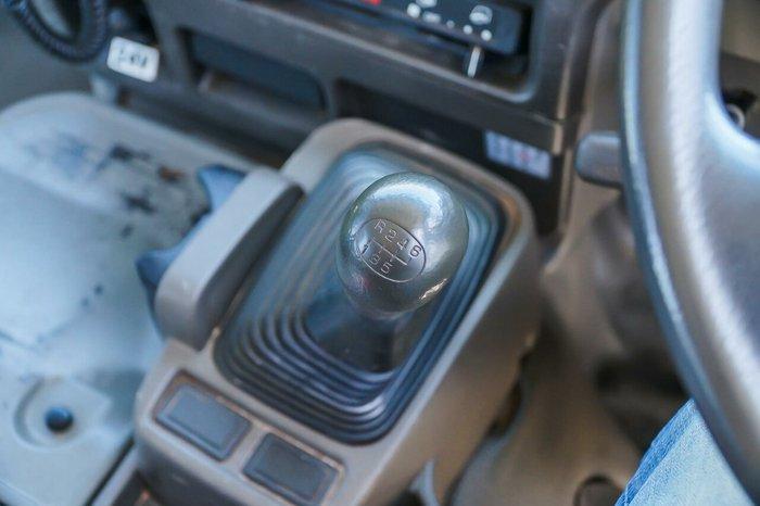 2012 Mitsubishi Fuso Rosa