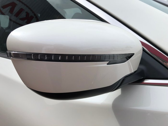 2020 Nissan X-TRAIL ST T32 Series II 4X4 On Demand White