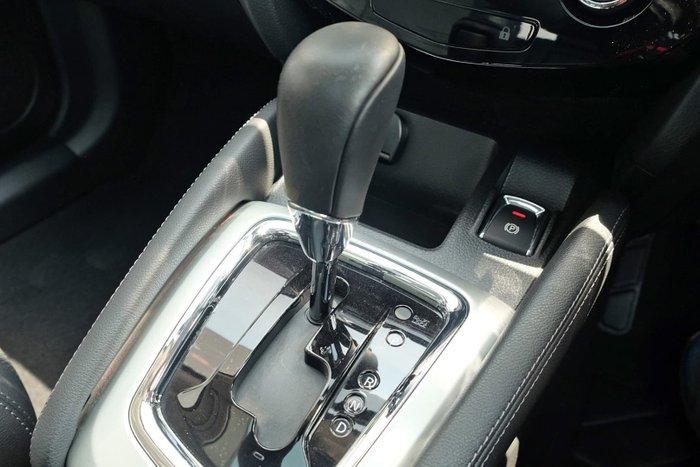 2016 Nissan QASHQAI Ti J11 Bronze