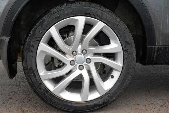 2015 Land Rover Discovery Sport SD4 SE L550 MY16 4X4 Constant Grey