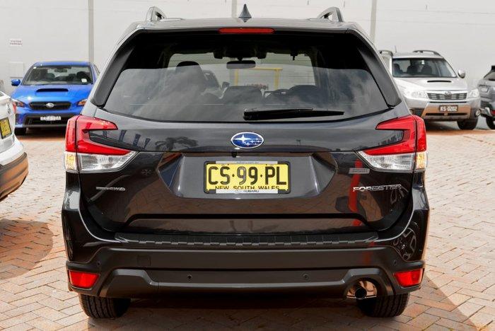 2019 Subaru Forester 2.5i-L S5 MY19 Four Wheel Drive Grey