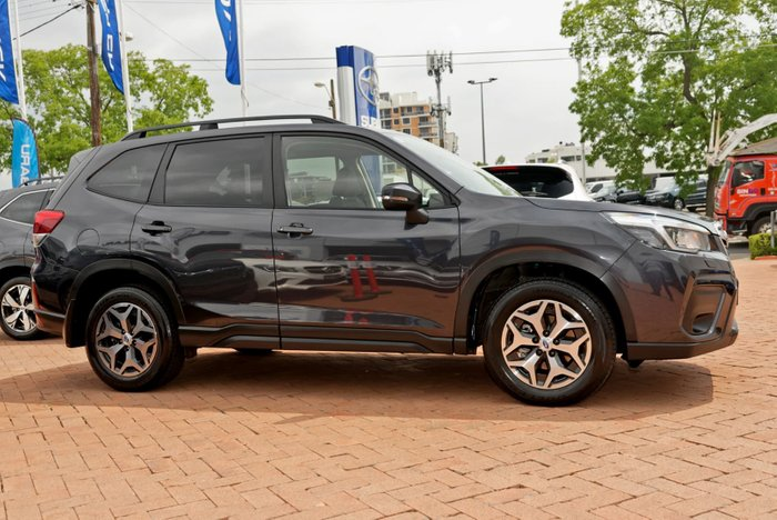 2019 Subaru Forester 2.5i-L S5 MY19 Four Wheel Drive Grey