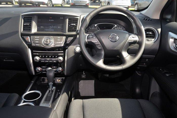 2019 Nissan Pathfinder ST R52 Series III MY19 Red