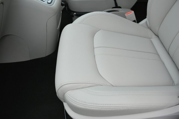 LDV G10 SV7A WHITE