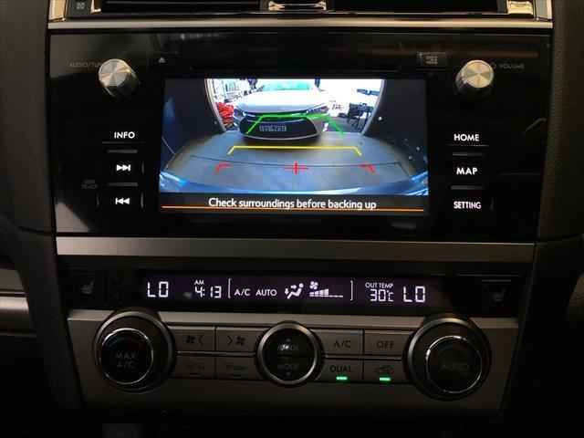 2017 Subaru Outback 2.5i 5GEN MY17 Four Wheel Drive Platinum Grey Metalic