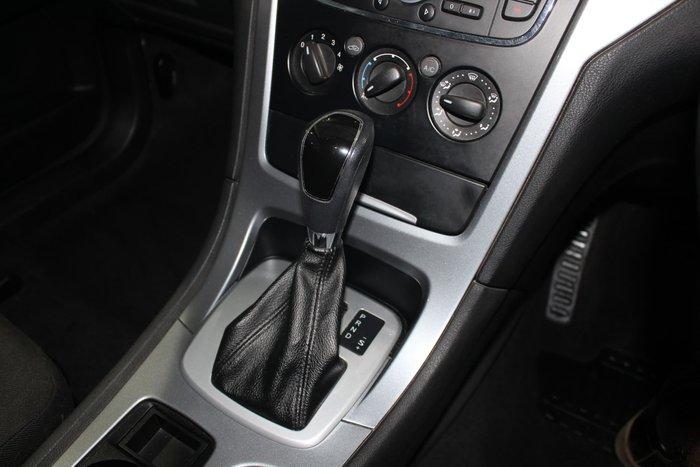 2012 Ford Mondeo LX MC White
