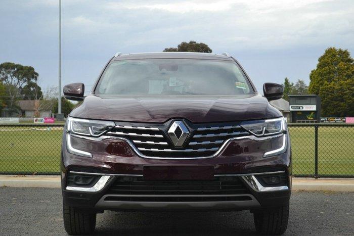 2019 Renault Koleos Intens HZG MY20 RED MILLESIM