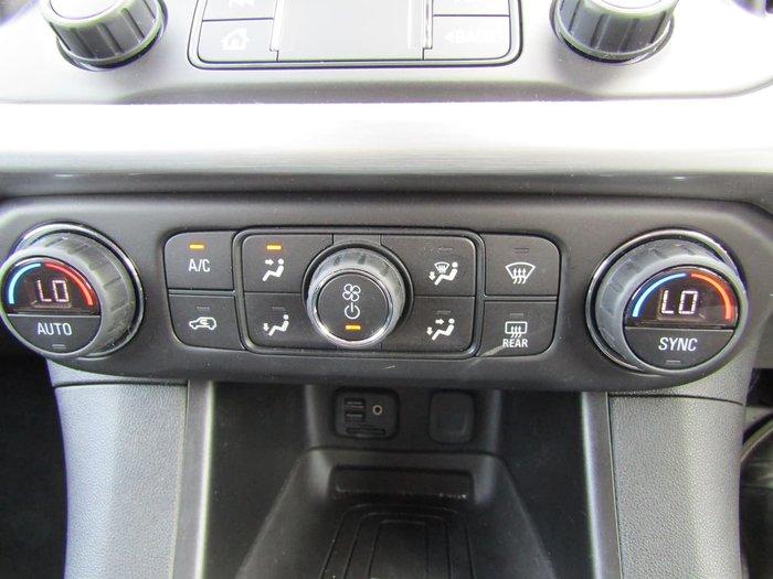 2019 Holden Acadia LT AC MY19 Black