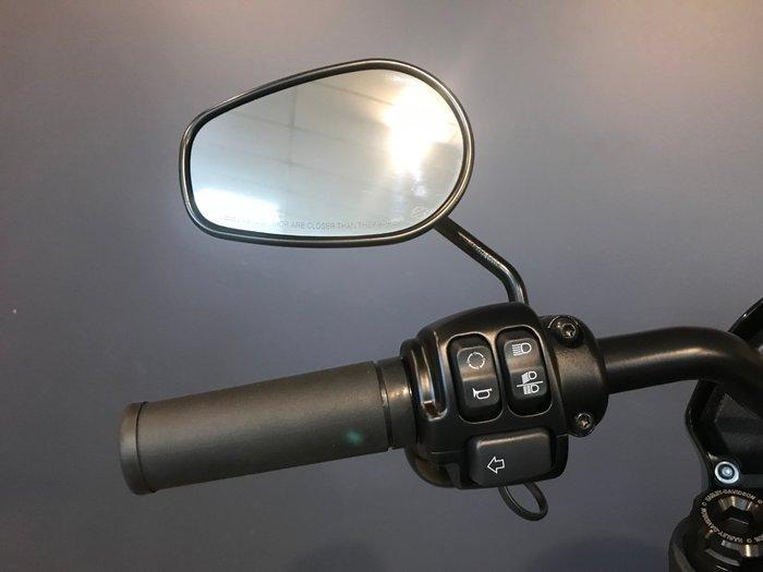 2020 Harley-davidson FXLRS LOW RIDER S (114) BLACK