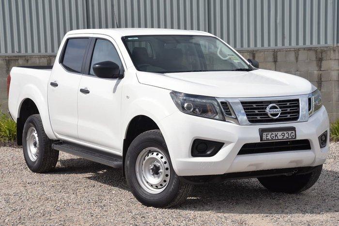 2019 Nissan Navara SL