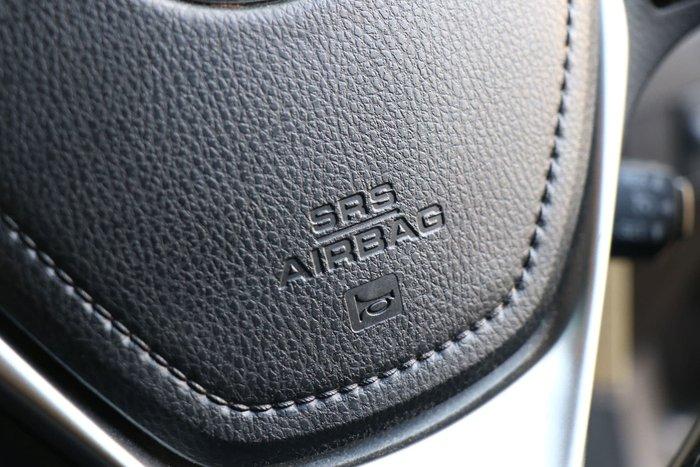 2014 Toyota Corolla Ascent Sport ZRE182R Bronze