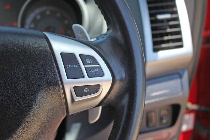 2006 Mitsubishi Outlander XLS ZG MY07 4X4 On Demand