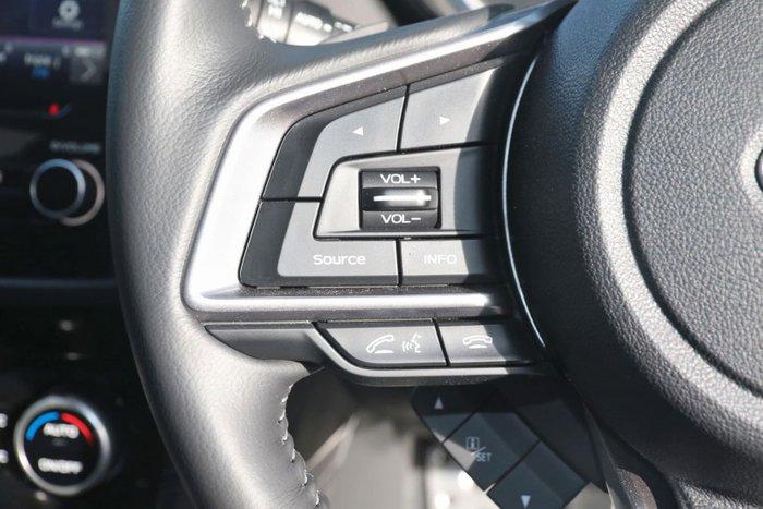 2019 Subaru Forester 2.5i Premium S5 MY19 Four Wheel Drive Silver