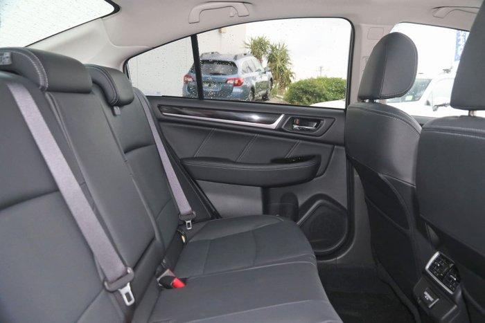 2018 Subaru Liberty 3.6R 6GEN MY18 Four Wheel Drive Brown