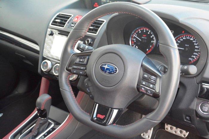 2019 Subaru Levorg 2.0 STI Sport V1 MY19 Four Wheel Drive Blue