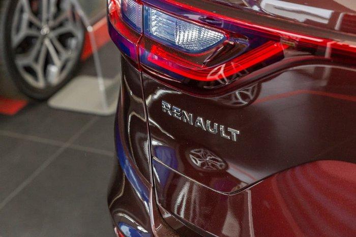 2020 Renault Koleos Zen HZG MY20 Red