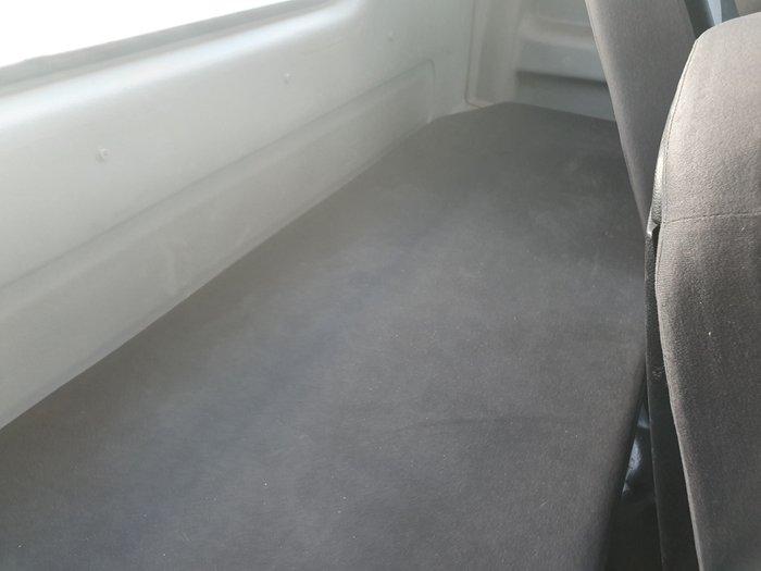 2012 Hino GT 1322-500 Series SERVICE BODY WHITE