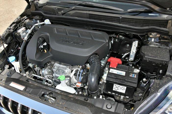 2019 Suzuki S-Cross Turbo JY BLACK