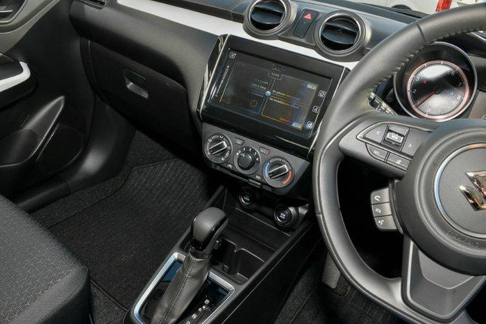 2019 Suzuki Swift GL Navigator AZ PREMIUM SILVER