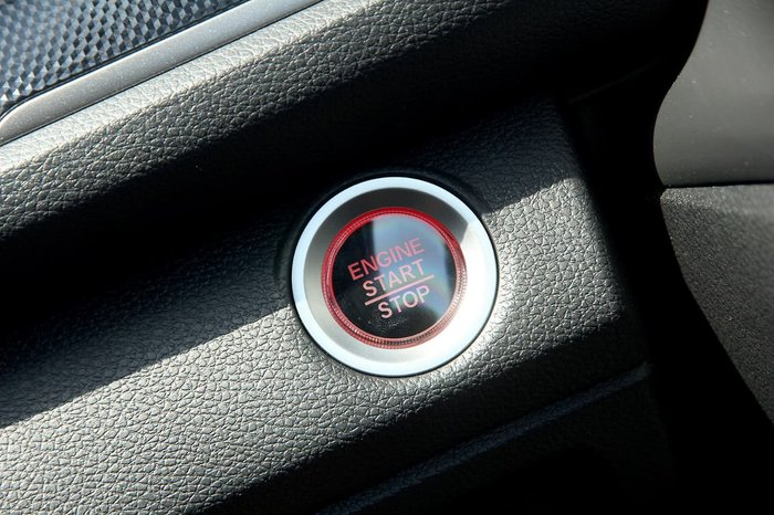 2020 Honda Civic VTi-S 10th Gen MY20 Grey