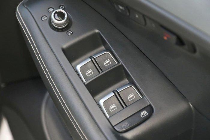 2014 Audi SQ5 TDI 8R MY14 Four Wheel Drive White