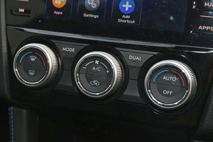 2019 Subaru Levorg 2.0 GT-S V1 MY20 Four Wheel Drive Black